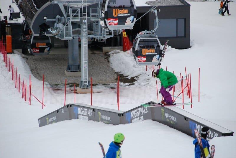 Erik Snowpark