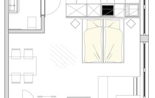 appartement 14