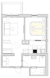 appartement 17