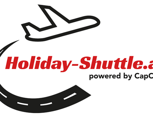 Holiday Shuttle